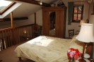 Tabitha Holiday Cottage Bedroom 2