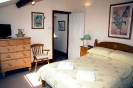 Daisy Holiday Cottage Bedroom