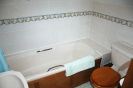 Stable Holiday Cottage Bathroom Double