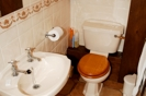 Stable Holiday Cottage Downstairs WC